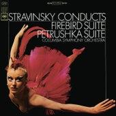 Firebird Suite (1945 Version); Petrushka Suite (1945 Revised Version) by Igor Stravinsky