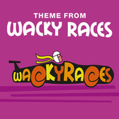 Wacky Races by London Music Works