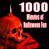 1,000 Minutes of Halloween Fun by Halloween Sounds