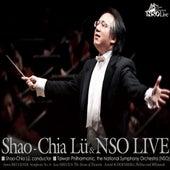 Shao-Chia Lü & NSO Live by NSO Taiwan Philharmonic