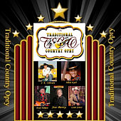 Best of The Traditional Country Opry Volume 1 by Various Artists