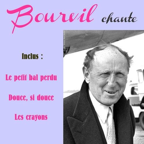 Bourvil chante by Bourvil (2)