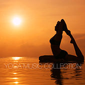 Yoga Music Collection by Various Artists