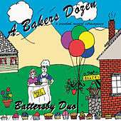 A Bakers Dozen by Battersby Duo