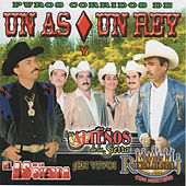 Puros Corridos de un As y un Rey by Various Artists