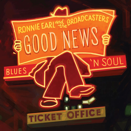 Good News by Ronnie Earl
