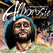 Specialist Presents Alborosie & Friends by Various Artists