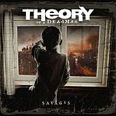 Angel by Theory Of A Deadman