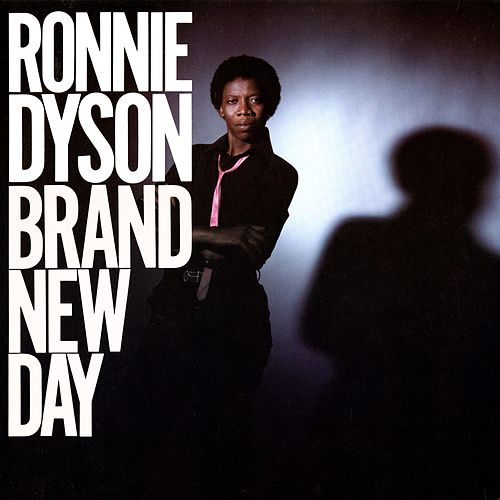 Brand New Day by Ronnie Dyson