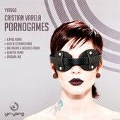 Pornogames by Cristian Varela