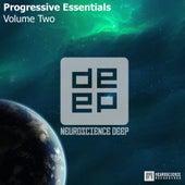 Progressive Essentials - Vol. 2 - EP by Various Artists