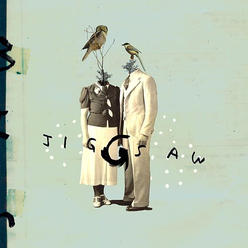 Jiggsaw Ep by Jiggsaw