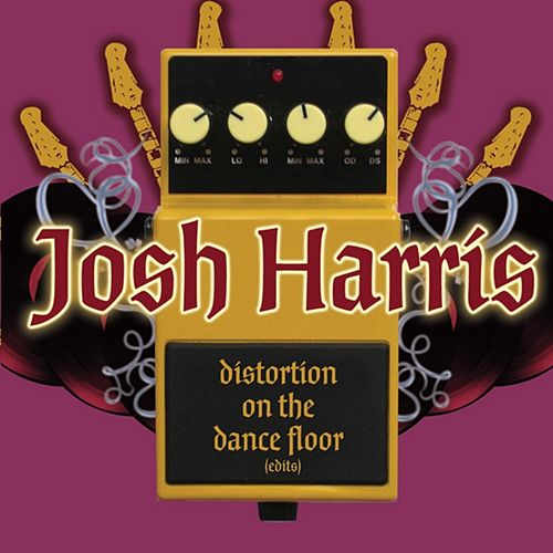 Distortion on the Dance Floor (edits) by Various Artists