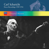 Carl Schuricht: Decca Recordings 1949-1956 by Various Artists