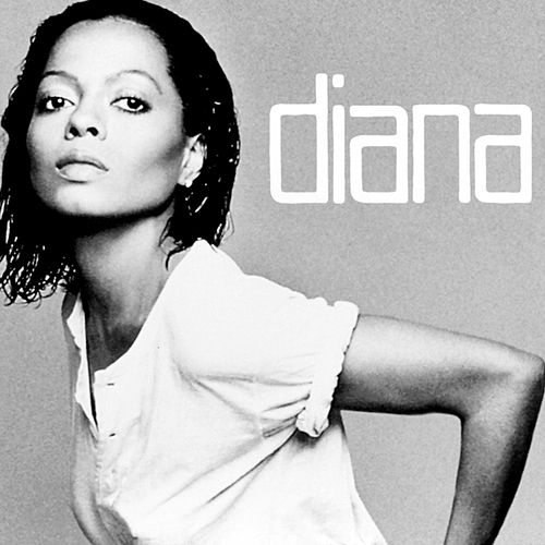 Diana by Diana Ross
