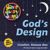 God's Design by Bible StorySongs
