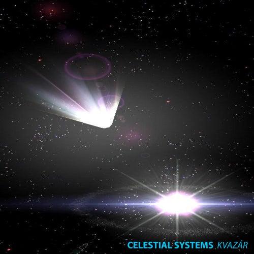 Celestial Systems - Single by Kvazar