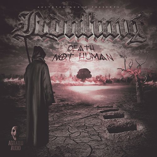 Not Human - Single by Iron Lung