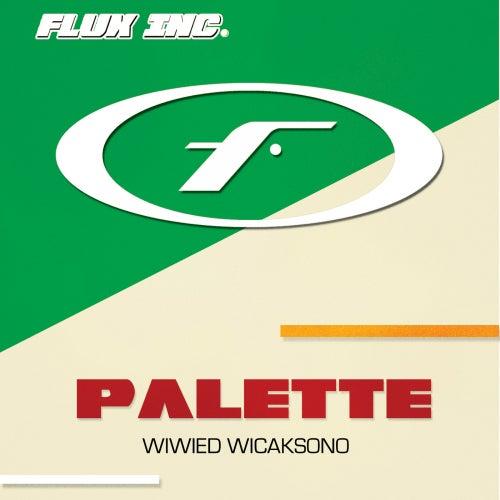 Palette by Wiwied Wicaksono (DJM)