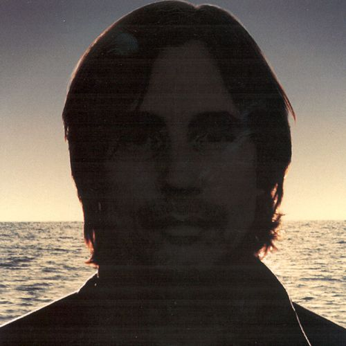Looking East by Jackson Browne