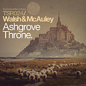 Ashgrove Throne by Walsh and Mcauley