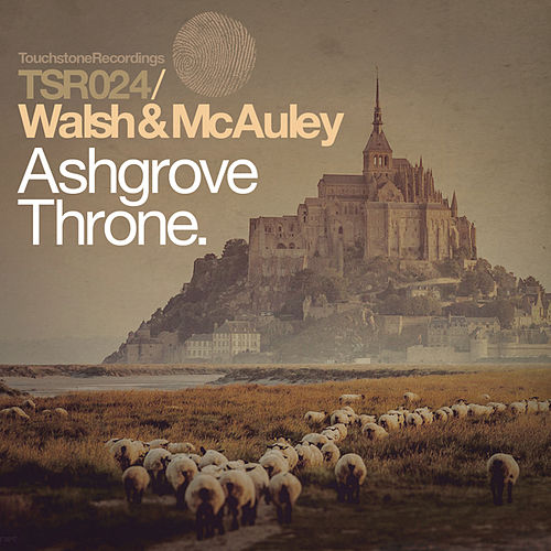 Ashgrove Throne by Walsh and Mcauley