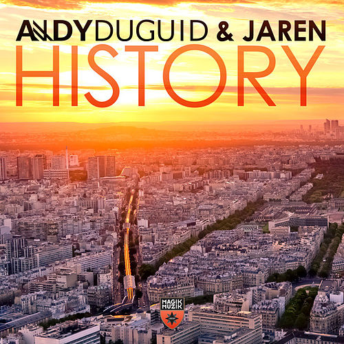 History by Andy Duguid