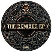 The Remixes - Single by Various Artists