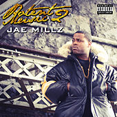 Potent Music 2 by Jae Millz