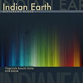 Indian Earth by Kevin Duggan