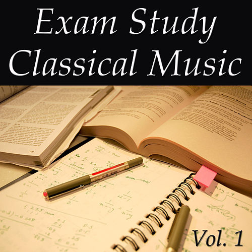 Exam Study Classical Music Vol. 1 by The Maryland Symphony Orchestra