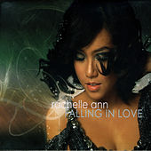 Falling in Love by Rachelle Ann Go