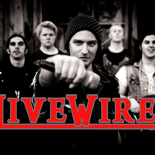 Buried Alive by Livewire