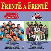 Junior Klan- Los Flamers Frente A Frente A Frente by Junior Klan