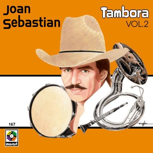 Joan Sebastian Con Tambora Vol Ii by Joan Sebastian