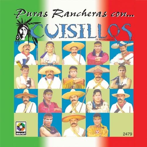Puras Rancheras Con Cuisillos by Banda Cuisillos