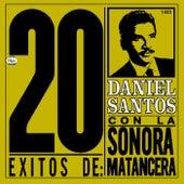 20 Exitos- Daniel Santos by Daniel Santos