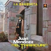 La Banqueta by Juan Mendoza