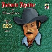 Disco De Oro Vol.i - Antonio Aguilar by Antonio Aguilar