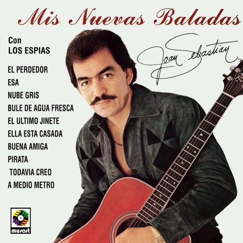Mis Nuevas Baladas by Joan Sebastian