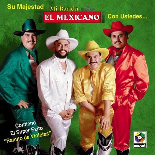 Grupo El Mexicano by Mi Banda El Mexicano