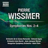 Wissmer: Symphonies Nos. 2-4 by Various Artists