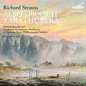 R. Strauss: Also sprach Zarathustra, Op. 30 by Academic Symphony Orchestra of Moscow State Philharmonic Society