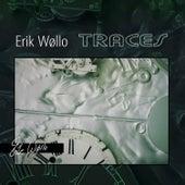Traces by Erik Wøllo