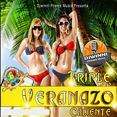 Triple Verano Caliente by Various Artists