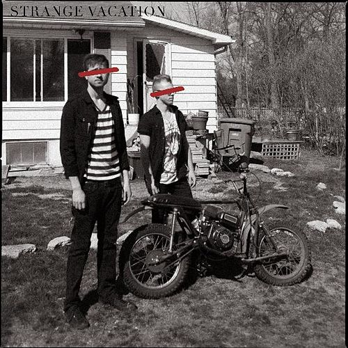 Strange Sundays by Strange Vacation