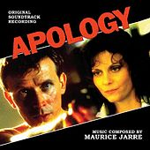 Apology (Original Motion Picture Soundtrack) by Maurice Jarre