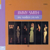Any Number Can Win by Jimmy Smith