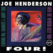 Four! by Joe Henderson