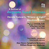 A Portrait of Augusta Read Thomas: Hemke Concerto